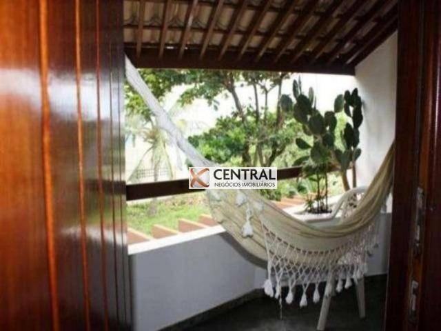 Casa com 3 dormitórios à venda, 99 m² por R$ 320.000,00 - Praia do Flamengo - Salvador/BA - Foto 7