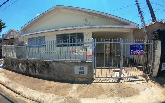 Casa para alugar com 2 dormitórios em Vila chico julio, Franca cod:I01073
