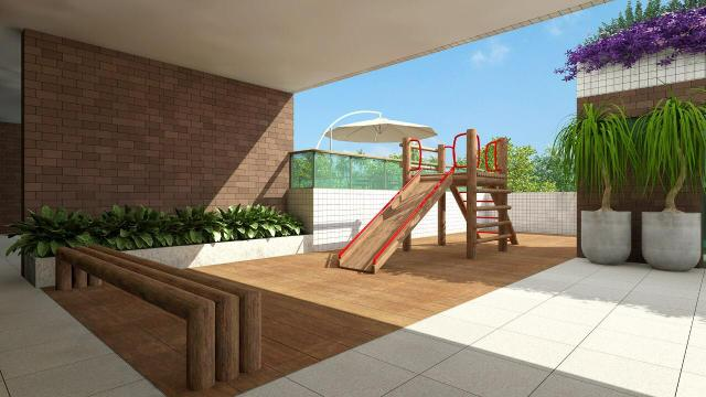 Excelente apartamento 3 quartos c/ 3 suítes em Ponta Verde - Foto 3