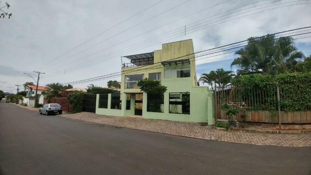 Linda casa top Jardim Botanico 04 Quartos com 04 Suites - Foto 7