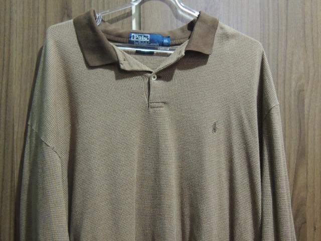 1bf156292e Camisa Polo XL - Roupas e calçados - Capivari