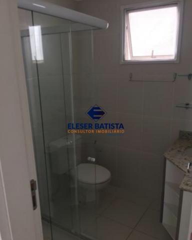 Apartamento à venda com 3 dormitórios em Villagio manguinhos, Serra cod:AP00088 - Foto 6
