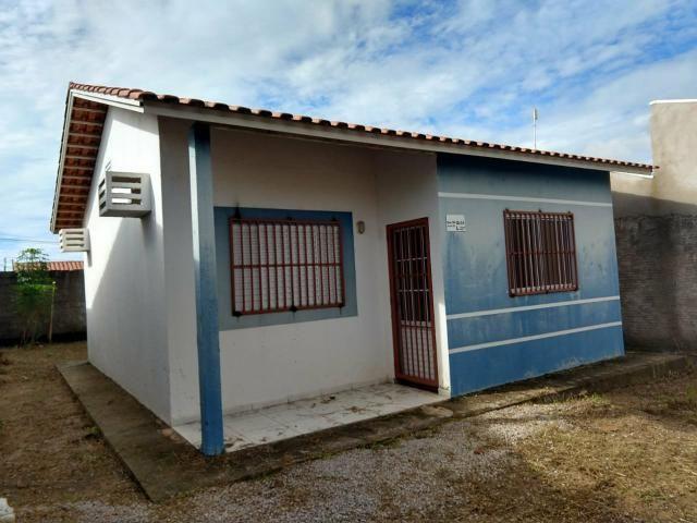 Casa 2 quartos Residencial Santa Terezinha II - Foto 3