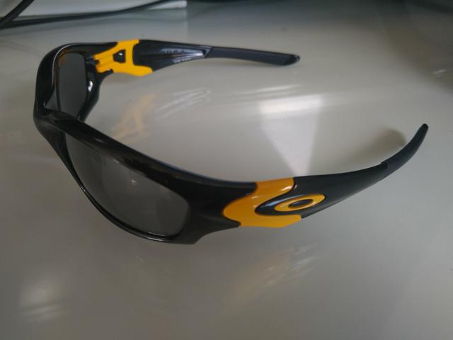 3ebb89981a849 Óculos Oakley LiveStrong - Bijouterias