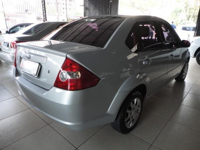 Ford Fiesta Sedan 1.6 Flex 2009 - Foto 2