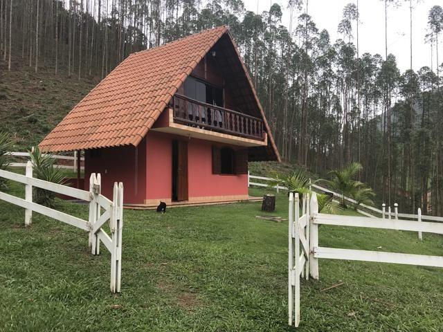 Aluga-se hospedar sítio Granja mirante do vale - próximo a benfica Juiz de Fora - Foto 5
