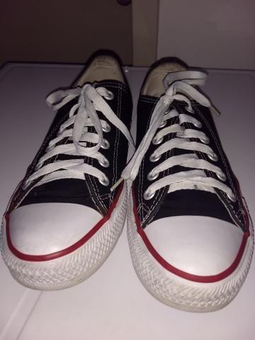 508a196cd31 Tênis all star original  70 reais - Roupas e calçados - Taquara