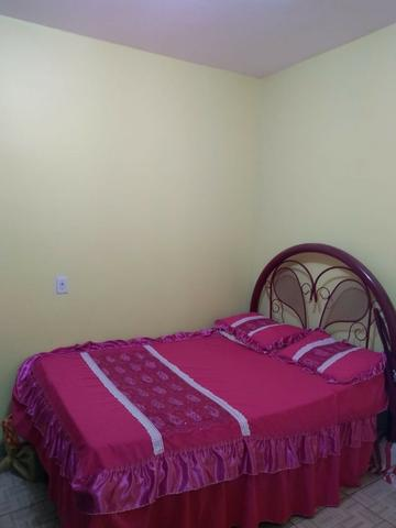 Casa composta por 3 quartos sendo 1 suíte grande, Parque Marajó - Valparaíso de Goiás - Foto 4