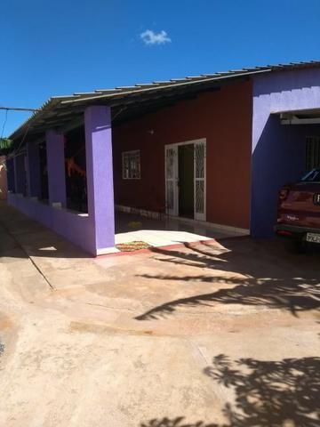 Casa composta por 3 quartos sendo 1 suíte grande, Parque Marajó - Valparaíso de Goiás - Foto 14