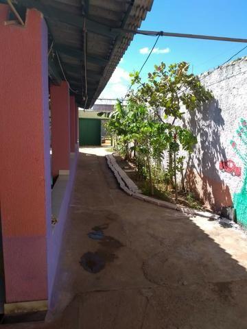 Casa composta por 3 quartos sendo 1 suíte grande, Parque Marajó - Valparaíso de Goiás - Foto 19