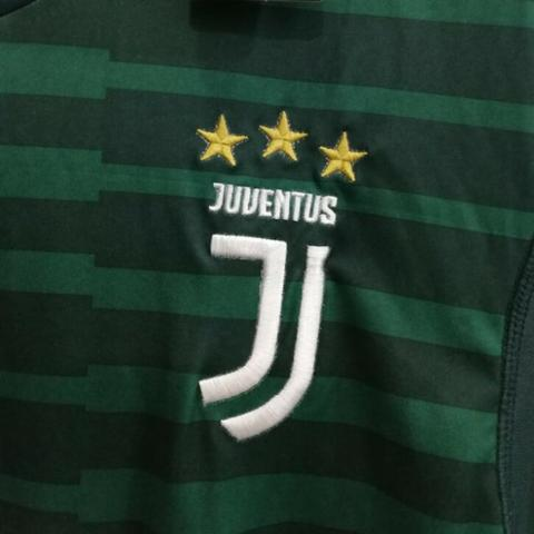 Camisa Juventus Goleiro temporada 2018 / 2019 - Foto 5