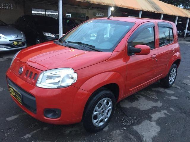 Fiat Uno Vivace 1.0 2012 (financio sem entrada )