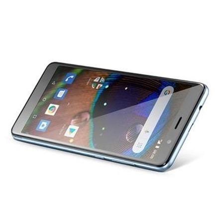 Celular Smartphone Multilaser MS50X, 16GB, 8MP, Tela 5.5´, Azul P9075 NB733 - Foto 5