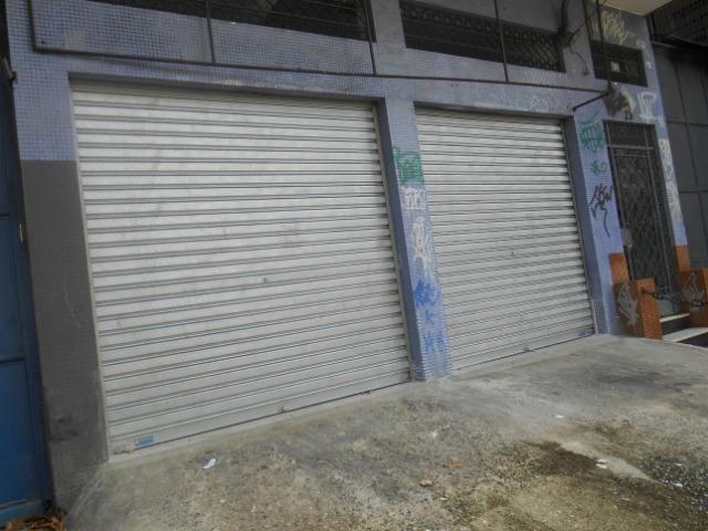 Ótima loja na Rua Maxwell, esquina com Rua Gonzaga Bastos - Foto 7