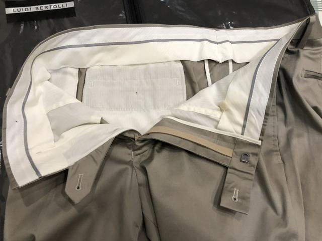 ced7a41cfc8df Terno Calvin Klein tamanho M masculino novo - Roupas e calçados - St ...