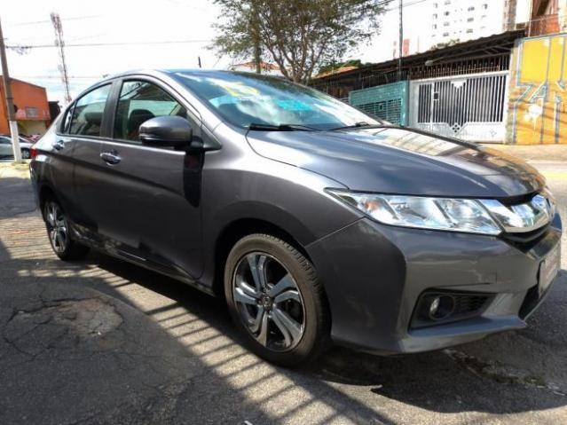Honda City City EX 1.5 CVT (Flex) - Foto 3
