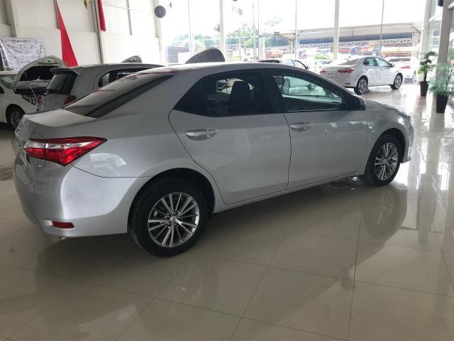 Toyota Corolla 2015/2015 2.0 xei 16v flex 4p Automático - Foto 3