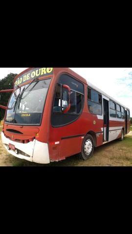 Ônibus Wolks - Foto 2