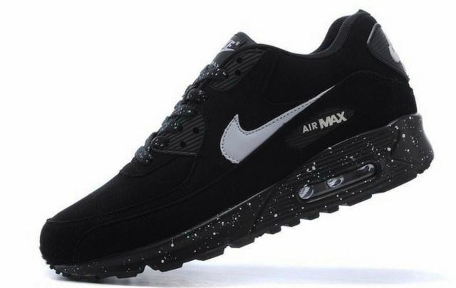 e61d77e958 Tenis Air Max 90 Nike importado 249 - Roupas e calçados - Parque Ind ...