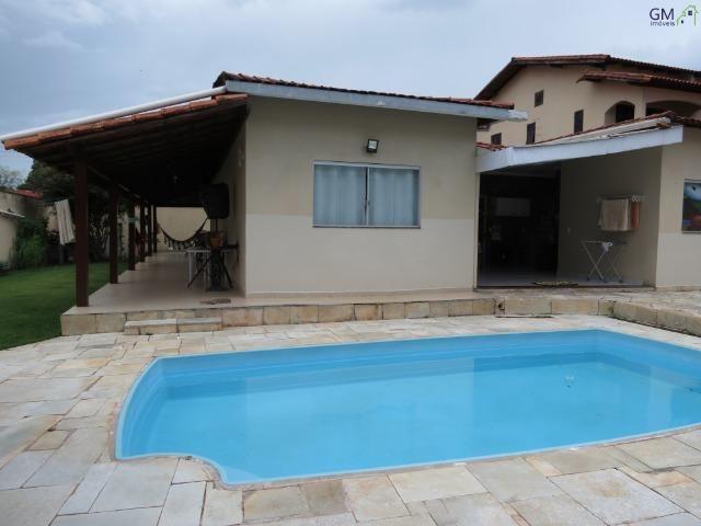 Casa no Condomínio Vivendas Serrana / 03 Quartos / Setor Habitacional Contagem Sobradinho - Foto 6