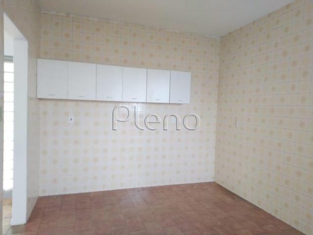Casa para alugar com 3 dormitórios em Jardim novo campos elíseos, Campinas cod:CA015222 - Foto 19