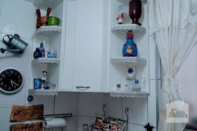 Apartamento à venda com 3 dormitórios em Padre eustáquio, Belo horizonte cod:251011 - Foto 15