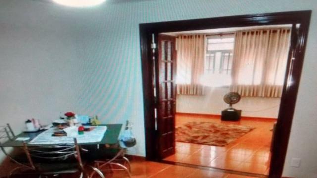 Ótima casa tipo apartamento no segundo andar em vista alegre -venda - Foto 4