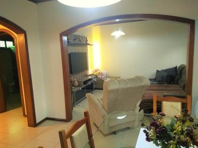 Casa à venda com 3 dormitórios em Jardim glória, Bento gonçalves cod:9889669 - Foto 5