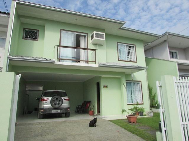 Casa à venda com 3 dormitórios em Glória, Joinville cod:10270