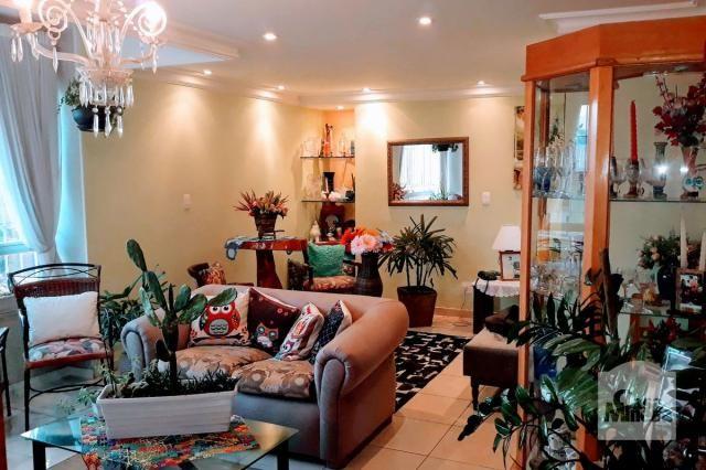 Apartamento à venda com 3 dormitórios em Padre eustáquio, Belo horizonte cod:251011 - Foto 2