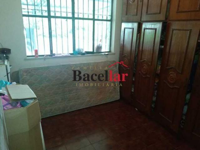 Casa à venda com 5 dormitórios em Tijuca, Rio de janeiro cod:TICA50055 - Foto 19
