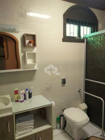 Casa à venda com 3 dormitórios em Jardim glória, Bento gonçalves cod:9889669 - Foto 6