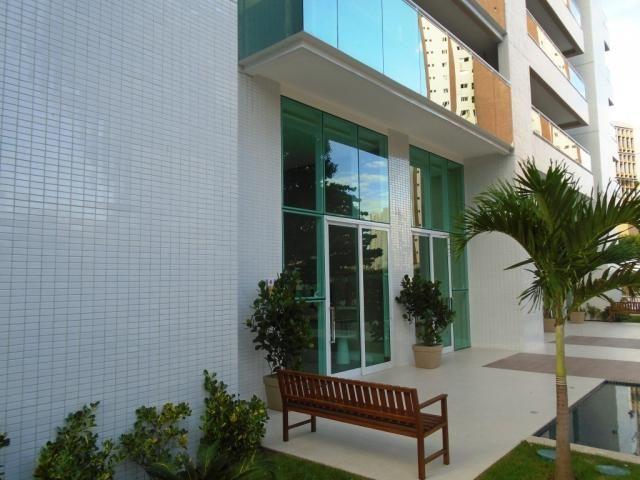 Apartamento à venda, 5 quartos, 3 vagas, aldeota - fortaleza/ce - Foto 6