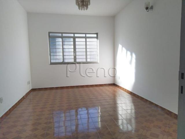 Casa para alugar com 3 dormitórios em Jardim novo campos elíseos, Campinas cod:CA015222 - Foto 6