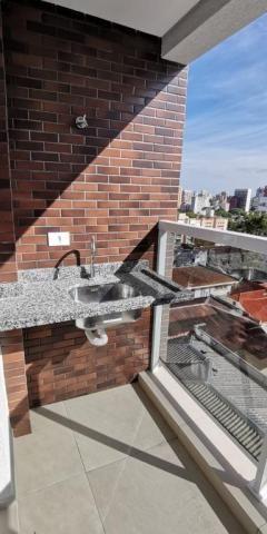 Apartamento com 3 dormitórios à venda, 86 m² por R$ 595.000,00 - São Francisco - Curitiba/ - Foto 11