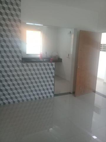 Apartamento à venda com 3 dormitórios em Barreiro, Belo horizonte cod:2253 - Foto 8