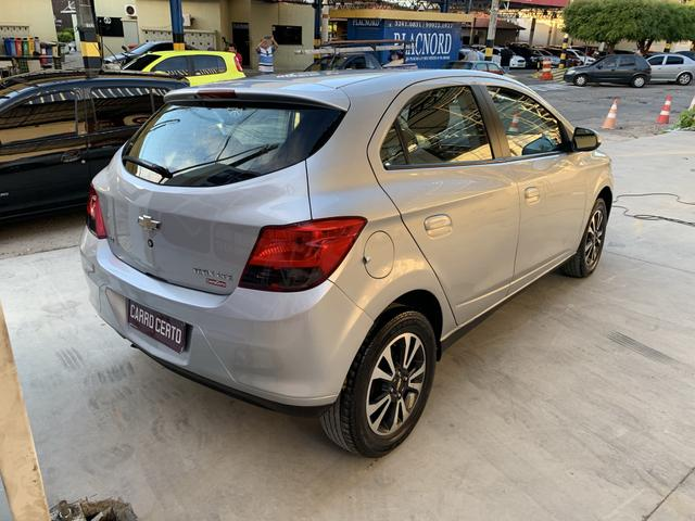 Chevrolet onix 1.4 Automático ltz 2014 - Foto 4