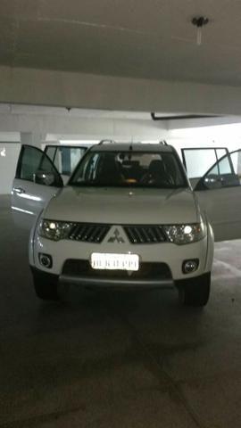 Pajero Dakar Flex 2012, (7Lugares) GNV, A mais econômica 4x4- Oportunidade! - Foto 5
