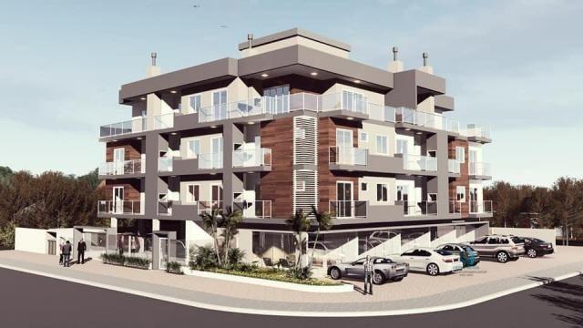 Apartamento, Ingleses do Rio Vermelho, Florianópolis-SC - Foto 4
