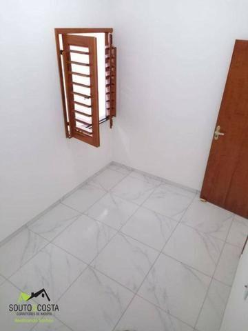 Linda casa com 03 Quartos - Próximo a Fabrica Fortaleza - Foto 7