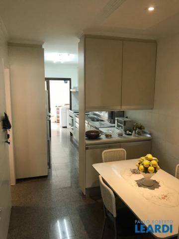 Apartamento à venda com 4 dormitórios em Perdizes, São paulo cod:580952 - Foto 11