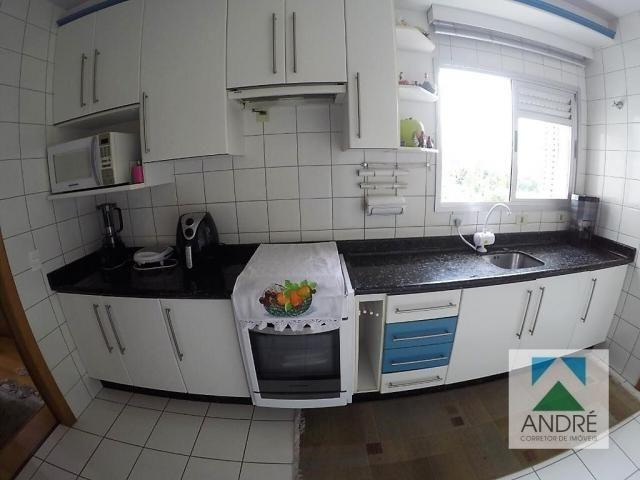 Apartamento, Vila Nova, Blumenau-SC - Foto 4