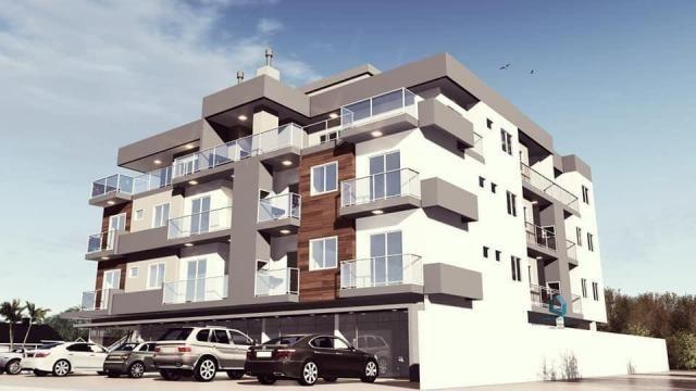 Apartamento, Ingleses do Rio Vermelho, Florianópolis-SC - Foto 3