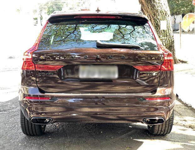 Volvo XC 60 Inscription Black 2018 - Foto 4