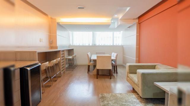 Apartamento à venda, 33 m² por R$ 265.000,00 - Centro - Curitiba/PR - Foto 15