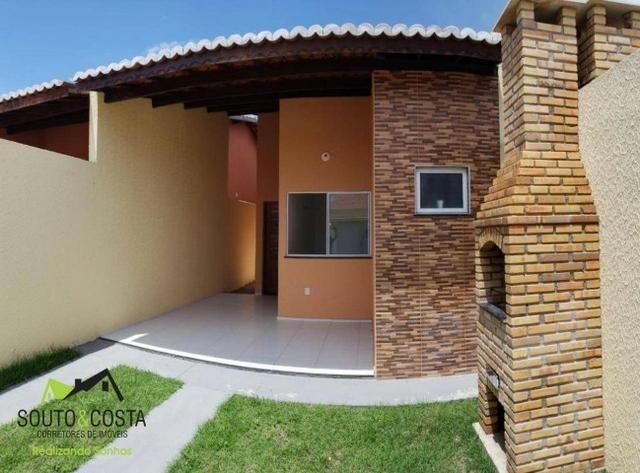 Sua Casa Nova com Facilidade no Pagamento - Foto 2