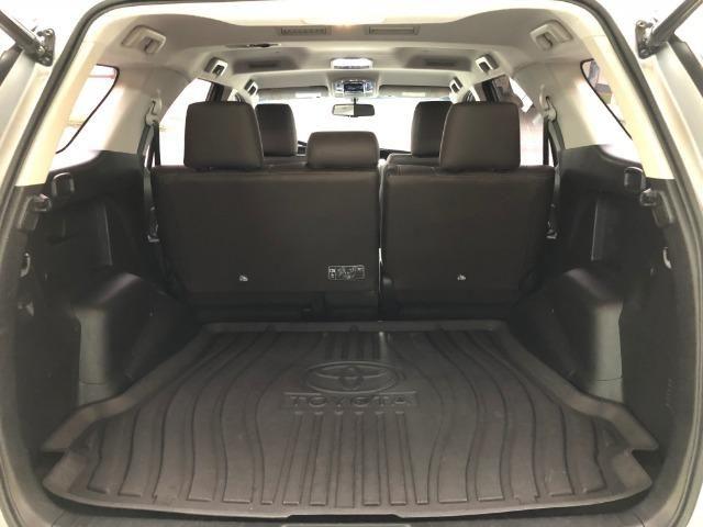 Toyota SW4 SRX 2.8 Aut 4x4 5L - Foto 9