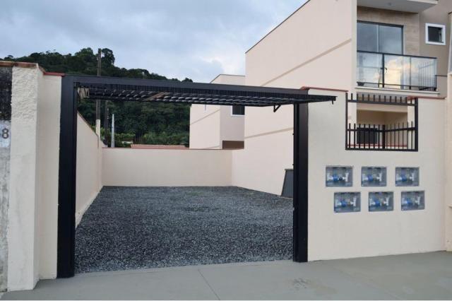 Casa à venda com 3 dormitórios em Glória, Joinville cod:ONE958 - Foto 4