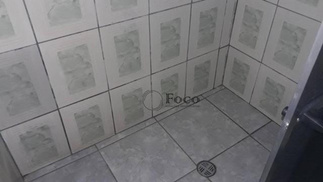 Casa com 2 dormitórios para alugar, 125 m² por R$ 1.100/mês - Parque Jurema - Guarulhos/SP - Foto 20
