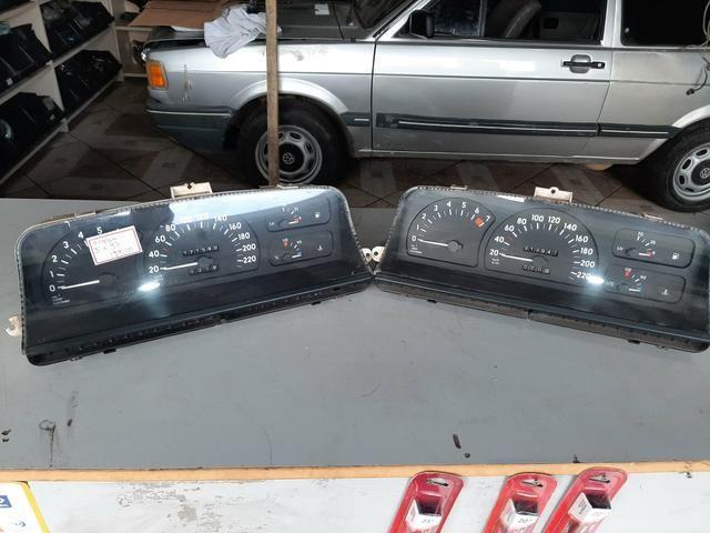 Painel de instrumentos Omega 1991 a 1997 valor 199.00 cada